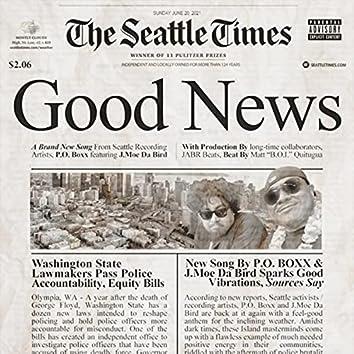 Good News (feat. J.MOE da Bird)