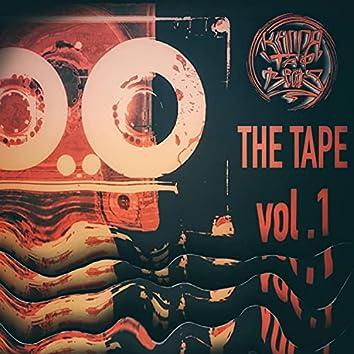 The Tape, Vol. 1