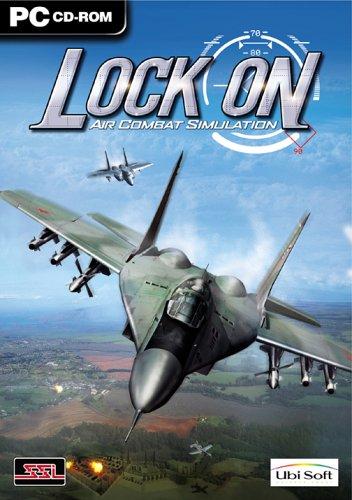 Lock On - Air combat Simulation