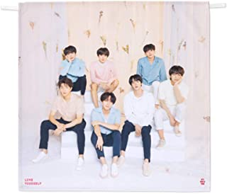 Bts World Tour MD_Love Yourself_Fabric Poster