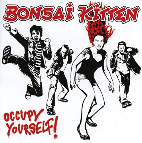 Occupy Yourself