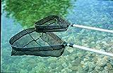 OASE 36299 Fischkescher groß | Kescher | Teichkescher | Teichzubehör | Zubehör | Poolkescher