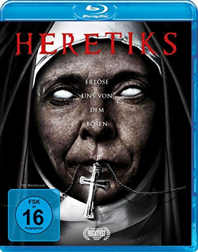 Heretiks [Blu-ray]
