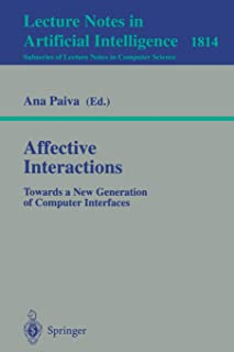 Affective Interactions: Towards a New Generation of Computer Interfaces