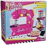Theo Klein 7910 - Barbie Kinder Nähmaschine batteriebetrieben-