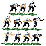 Tennessee Titans Away Jersey NFL Action Figure Set