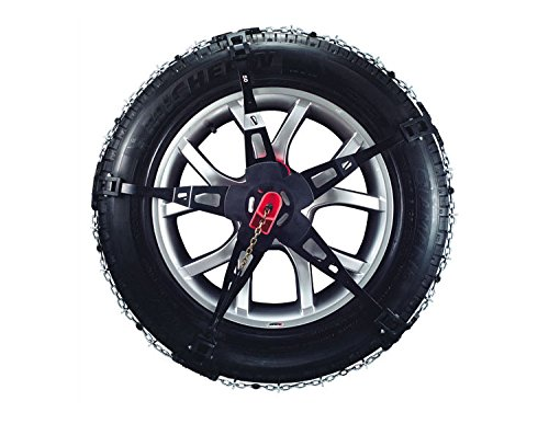 Maggi - Catene da Neve Linea Trak 4X4-SUV Misura 285/30 R22 GR LT50 - OMOLOGATE