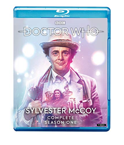 Doctor Who: Sylvester McCoy Complete Season One (Blu-ray)