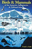 Birds And Mammals of the Antarctic, Subantartic And Falkland Islands