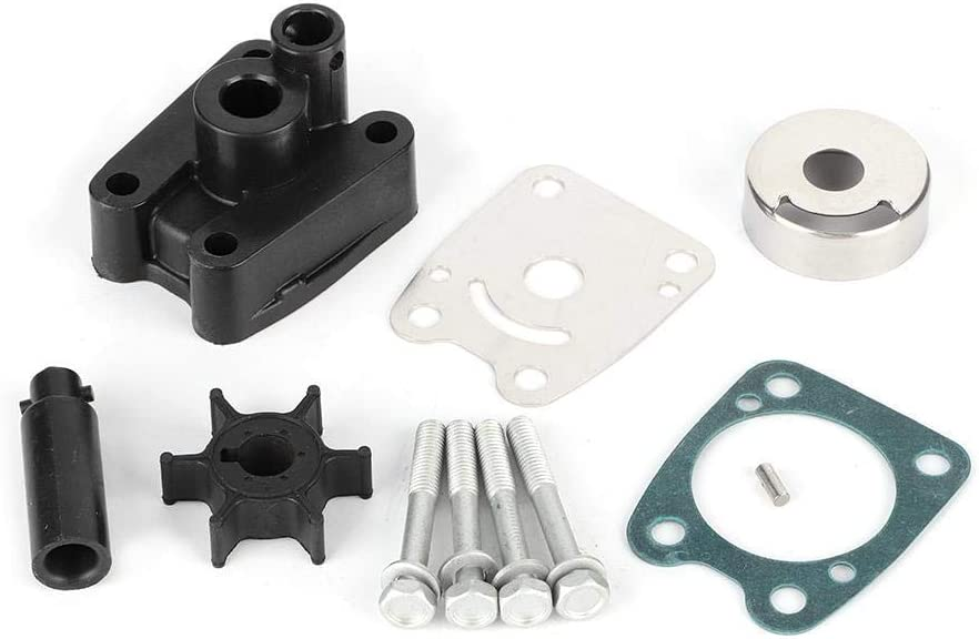 Furren Marine Accessories Water Colorado Springs Max 51% OFF Mall Outboard Impeller Pump Kit