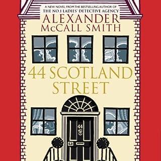 44 Scotland Street cover art