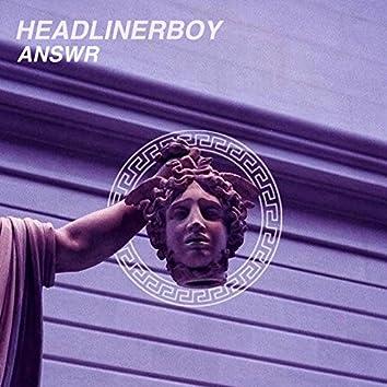 HEADLINERBOY