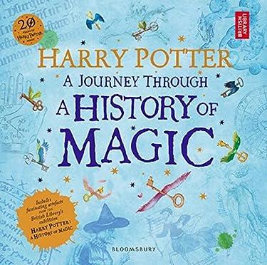 Harry Potter Journey Through Hist Magic