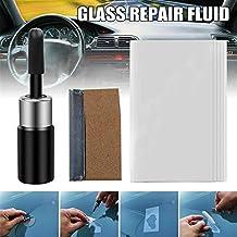 ouying1418 Car Vehicle Windshield Wiper Blade Refurbish Repair Tool Restorer Repair Kit