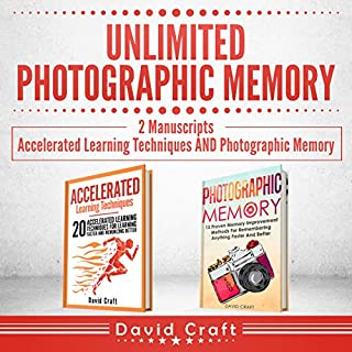 Unlimited Photographic Memory: 2 Manuscripts cover art