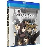 Joker Game: The Complete Series [Blu ray] [Blu-ray]