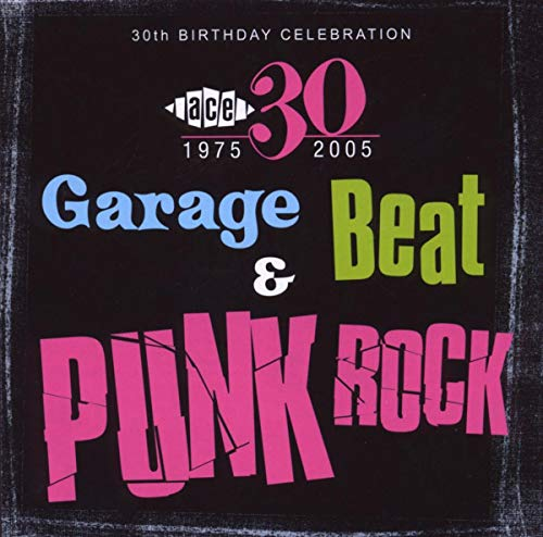Garage Rock & Punk-Ace Birthday Sample