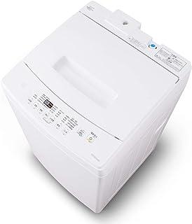 アイリスオーヤマ 洗濯機 8.0kg 全自動洗濯機 IAW-T802E