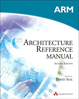 arm architecture manual