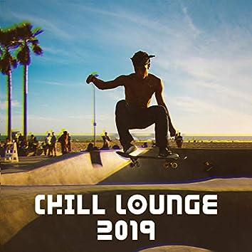 Chill Lounge 2019