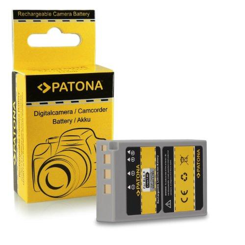 Batteria PS-BLS5 BLS-5 per Olympus Pen E-PL1   PEN E-PL2   Pen E-PL3   Pen E-PL5   Pen E-PL6   Pen E-PM1   Pen E-PM2 e più… [ Li-ion; 900mAh; 7.4V ]