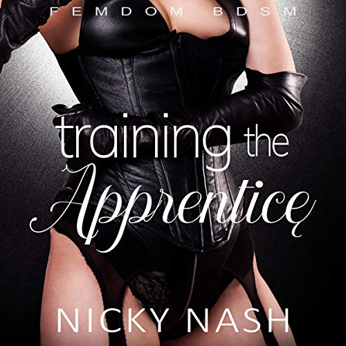 Training the Apprentice Titelbild