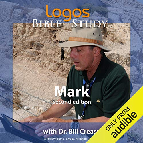 Mark cover art