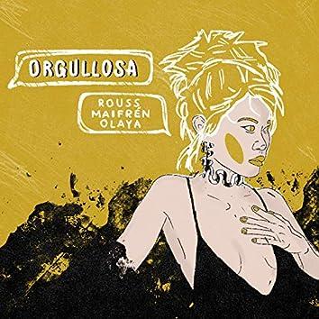 Orgullosa (feat. Olaya Alcázar)