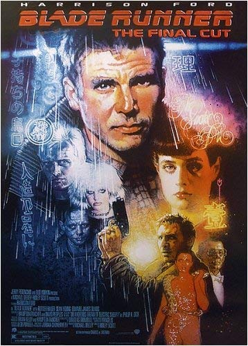 Blade Runner - The Final Cut (4K Ultra Hd+Blu-Ray) [Italia] [Blu-ray]