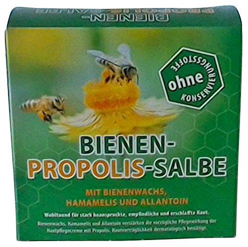 BienenDiätic Bienen-Propolis-Salbe 100 ml