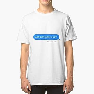 Can i hit your juul Classic TShirt T Shirt Premium, Tee shirt, Hoodie for Men, Women Unisex Full Size.