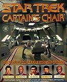 Star Trek - Captain's Chair -