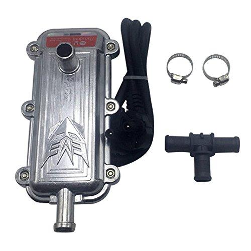 Standheizung elektrisch Motorvorwärmer Elektrische wasserpumpe Durchlauferhitzer 230v Heizgerät elektrisch 230 Volt 3000 Watt (Tyrannen)