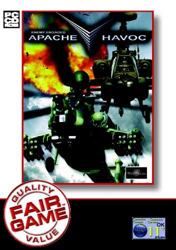 Photo of Apache Havoc (PC CD)