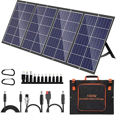 Top 10 Best solar generator kits