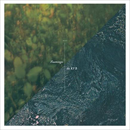 Flaamingos/the Kvb [12 inch Analog]