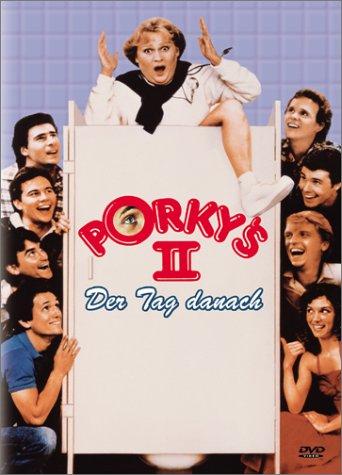 Porky's II - Der Tag danach
