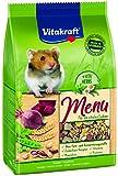 Vitakraft d'aliments pour Hamster, ausgewogene Mélange de graines, Premium Menu Vital