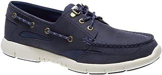 سيباغو حذاء كاجوال للرجال - كحلي -  مقاس8 US