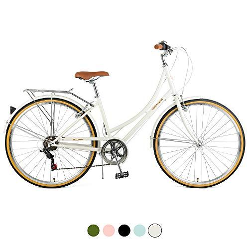 5. Retrospec Beaumont- 7 Speed Women's Bike (Cheapest Women Bike)