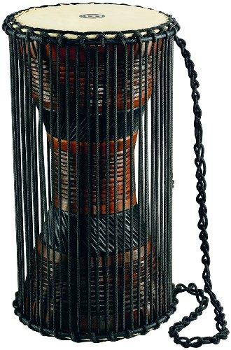 Meinl Percussion ATD-L - Timbal africano (tamaño...