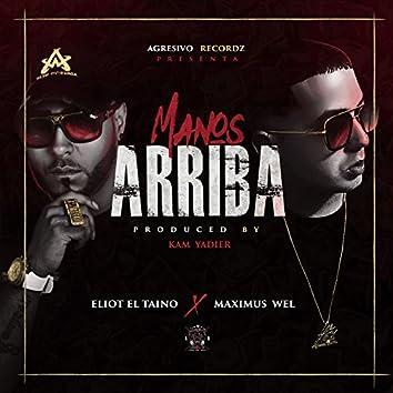 Manos Arriba (feat. Maximus wel)