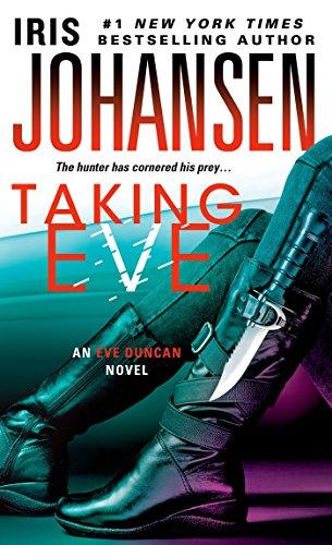 Taking Eve: An Eve Duncan Novel