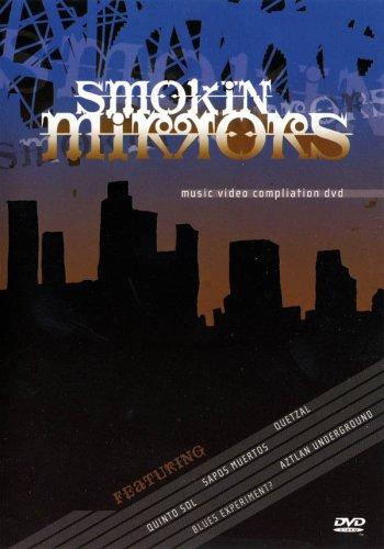 魂のチカーノ・ロック!貴重映像集 presented by SMOKIN'MIRRORS [DVD]