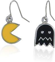 Packman earrings