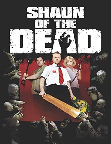Shaun of the Dead: Screenplay
