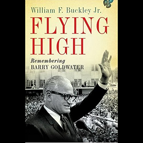 Flying High cover art