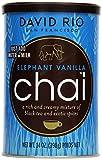 David Rio - Elephant Vanilla Chai,...