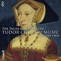 Tudor Church Music 2