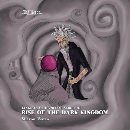 Kingdom of Hamelot Series III audiobook cover art